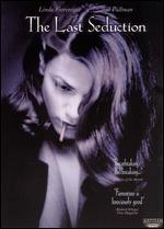 Last Seduction [Dvd] [1993] [Region 1] [Us Import] [Ntsc]