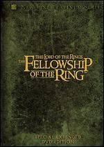 The Lord of the Rings-the Fellowship of the Ring (Platinum Series Special Extended Edition) [Dvd] [2001] [Region 1] [Us Import] [Ntsc]