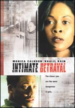Intimate Betrayal - Diane Wynter