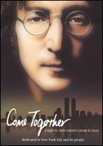 Come Together-a Night for John Lennon's Words and Music