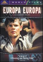 Europa, Europa - Agnieszka Holland