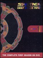 Star Trek Deep Space Nine-the Complete First Season