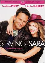 Serving Sara [WS]