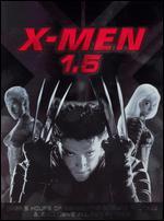 X-Men 1.5 [2 Discs] - Bryan Singer