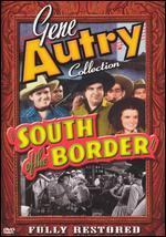 Gene Autry Collection-South of the Border