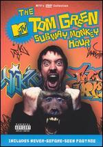 The Tom Green Show-Subway Monkey Hour