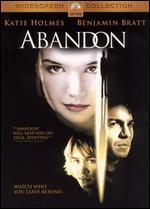 Abandon [WS]