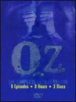 Oz: The Complete Second Season [3 Discs] -