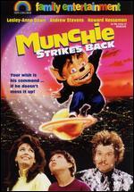 Munchie Strikes Back - Jim Wynorski