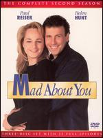 Mad About You: The Complete Second Season [3 Discs]