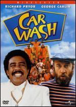 Car Wash (Widescreen) (Bilingual)