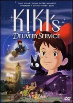 Kiki's Delivery Service [2 Discs]