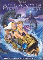 Atlantis 2: Milo's Return