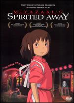 Spirited Away [2 Discs] - Hayao Miyazaki