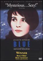 Bleu: Bande Originale Du Film