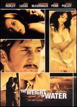 The Weight of Water [Import]