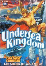 Undersea Kingdom (Vol. 2 Chapters 7-12)