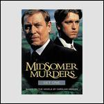 Midsomer Murders: Set One (Death's Shadow / Strangler's Wood / Blood Will Out / Beyond the Grave)