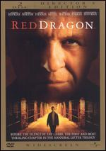 Red Dragon [WS] [Director's Edition] [2 Discs]