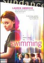 Swimming - Robert J. Siegel