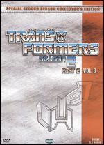 Transformers Season 2-Vol 8