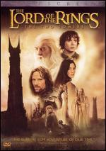 The Lord of the Rings: The Two Towers [WS] [2 Discs]