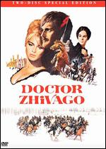 Doctor Zhivago [2 Discs] - David Lean