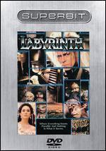 Labyrinth (Superbit Collection)