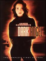 Dark Angel: The Complete First Season [6 Discs]