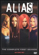 Alias-the Complete First Season