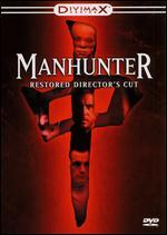 Manhunter (Restored Director's Cut Divimax Edition)