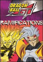 DragonBall GT, Vol. 5: Baby - Ramifications