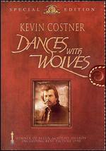 Dances with Wolves [WS Special Edition] - Kevin Costner