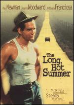 The Long, Hot Summer - Martin Ritt