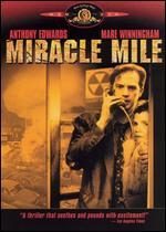 Miracle Mile - Steve De Jarnatt