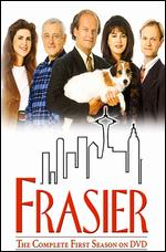 Frasier: The Complete First Season [4 Discs] -