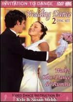 Invitation to Dance: Wedding Dance - Waltz, Slow Dance & Rumba