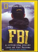 National Geographic: The FBI - Barbara Leibovitz; Jaime Hellman