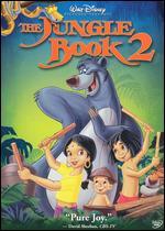 The Jungle Book 2 - Steven Trenbirth