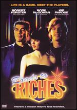 Roads to Riches - Michell Gallagher