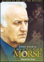 Inspector Morse: Dead on Time