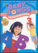 Baby Songs: ABC, 123, Colors & Shapes