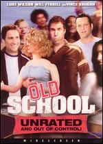 Old School [Unrated WS]