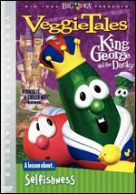 Veggietales-King George and the Ducky