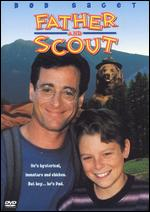 Father and Scout - Richard Michaels