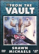 Wwe From the Vault-Shawn Michaels
