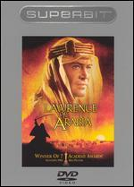 Lawrence of Arabia (Superbit Collection)