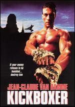 Used Purchases Kickboxer [Dvd]