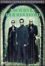 The Matrix Reloaded [P&S] [2 Discs]