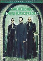 The Matrix Reloaded [WS] [2 Discs]